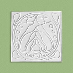 Плитка Каф'декоръ 10*10см., арт.048