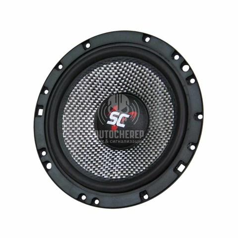 Акустика Kicx Sound Civilization GF165.5