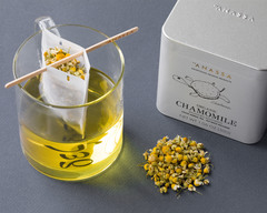 Greek Chamomile tea
