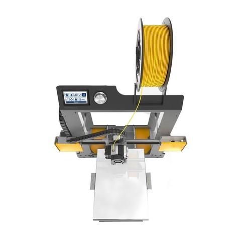 3D-принтер Prusa i3 Hephestos 2 DIY KIT набор