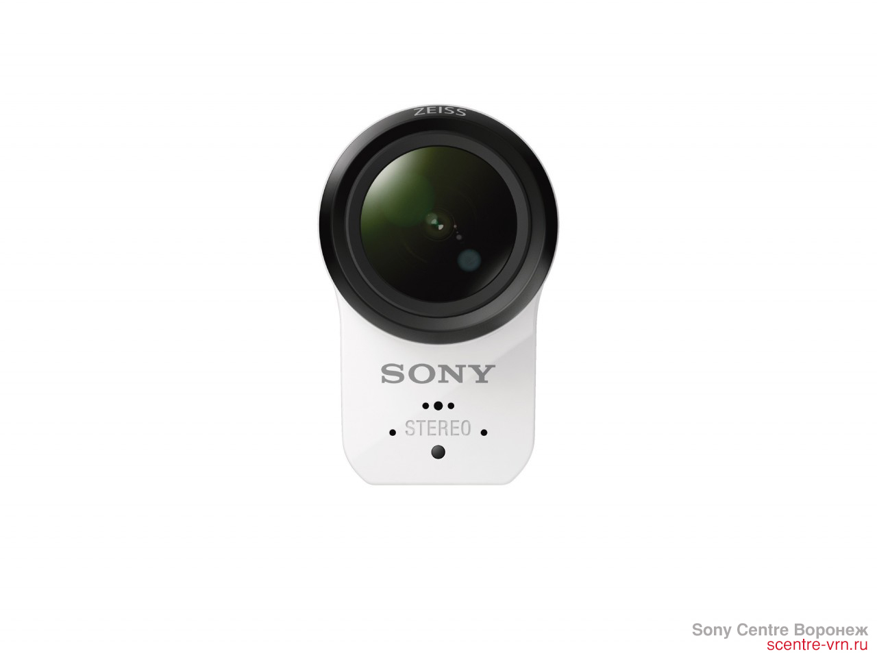 Экшн камера Sony FDR-X3000R
