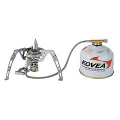 Горелка туристическая со шлангом Kovea KB-0211L