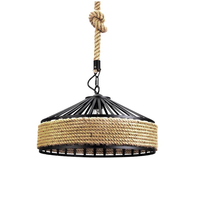 Подвесной светильник Rope by Light Room D40