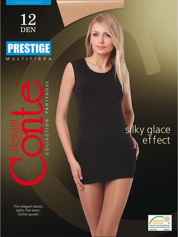 Женские колготки Prestige 12 Conte
