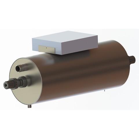 Ультрафиолетовая установка УФУ-   6, 6 м3/ч, AISI-321, 40мДж/см2 XENOZONE