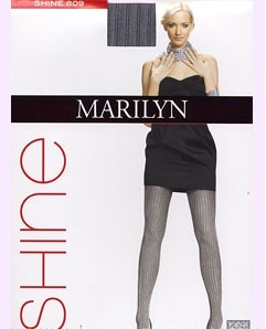 Колготки Marilyn Shine 809