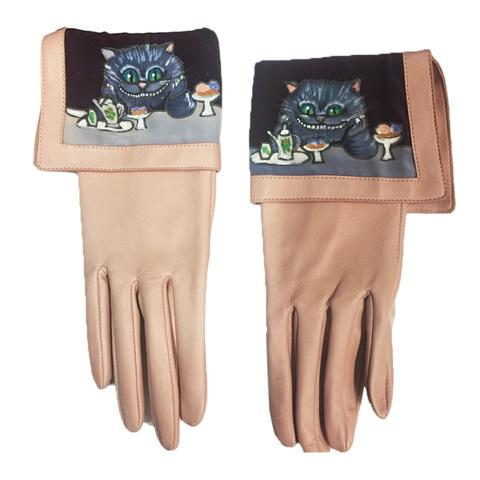Перчатки Сказочный Чешир