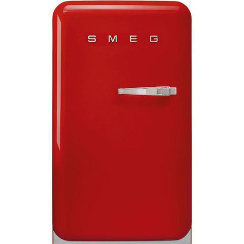 Компактный холодильник Smeg FAB10LRD5