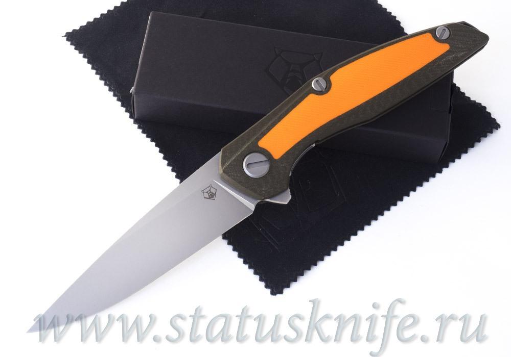 Нож Широгоров 111 Outdoor Vanax37 limited