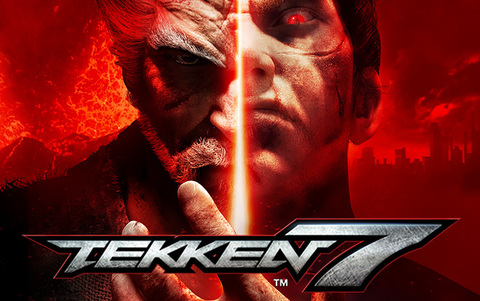 TEKKEN 7 (для ПК, цифровой ключ)