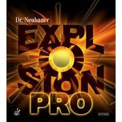 DR NEUBAUER Explosion Pro короткие шипы