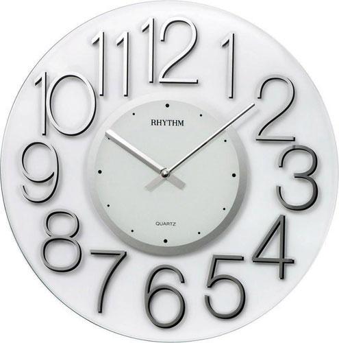 Настенные часы Rhythm CMG738BR19