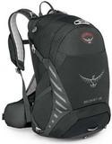 Картинка рюкзак велосипедный Osprey Escapist 25 Black -