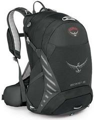 Велорюкзак Osprey Escapist 25 Black