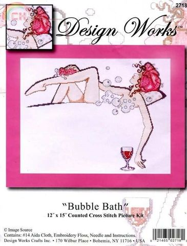 2718 Bubble Bath