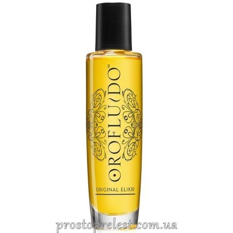 Orofluido Beauty Elixir - Эликсир для волос