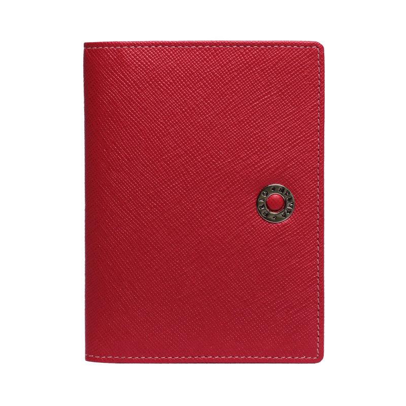 266 - Обложка для паспорта