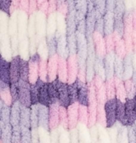Пряжа Puffy Color Alize 6305