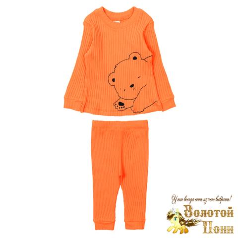 Пижама хлопок мальчику (74-98) 211017-OP1302.5