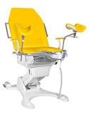 Кресло гинекологическое-урологическое электромеханическое «Клер» КГЭМ 01 New (3 электропривода)