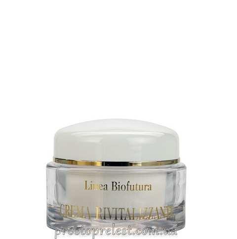 Dorabruschi biofutura crema rivitalizzante - Ревитализирующий крем для лица, линия Biofutura