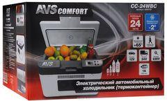 Купить Термоэлектрический автохолодильник AVS CC-24WBC от производителя недорого.