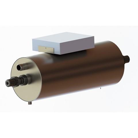 Ультрафиолетовая установка УФУ-  10, 10 м3/ч, AISI-321, 40мДж/см2 XENOZONE
