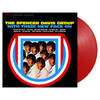 The Spencer Davis Group / With Their New Face On (Coloured Vinyl)(LP)