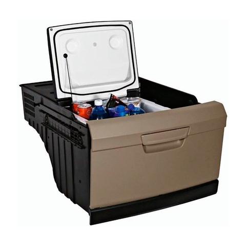 Компрессорный автохолодильник Indel B TB40AM (39 л, 12/24, встраиваемый)