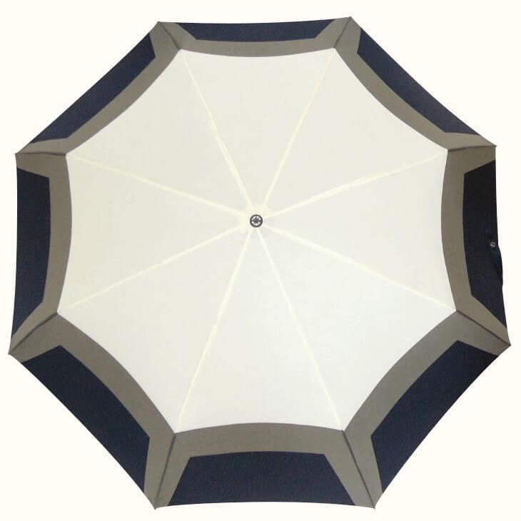 Зонт складной Pierre Cardin 82518 Géométrique white