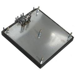конфорка 2,5 квт, 30\30 см для промышленных плит Абат и др. 71047302