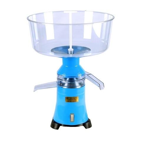 Бытовой молочный сепаратор с корпусом и чашей из поликарбоната Мотор Сич СЦМ-100-19, фото
