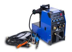 Инверторный сварочный полуавтомат AuroraPRO SPEEDWAY 200