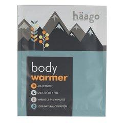 Грелка химическая для тела Haago Body Warmers