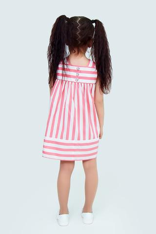 Платье детское + без дополнений (артикул 1Л1-3)