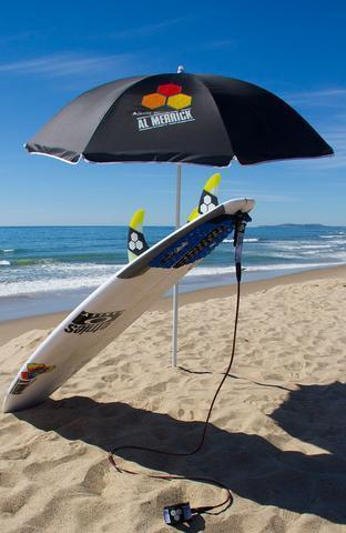 Пляжный зонт CHANNEL ISLANDS