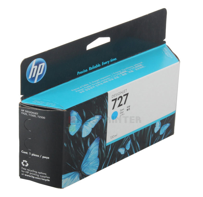 HP B3P19A (№727)