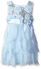AMERICAN PRINCESS Платье нарядное ДП3