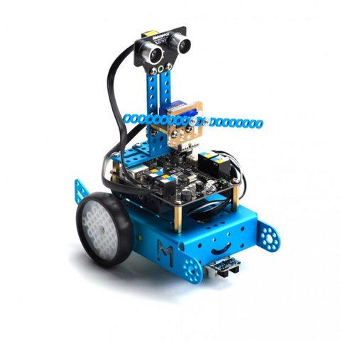Комплектующий набор Makeblock mBot Add-on Серво мотор 98052