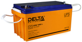 Аккумулятор Delta DTM 1265 L ( 12V 65Ah / 12В 65Ач ) - фотография