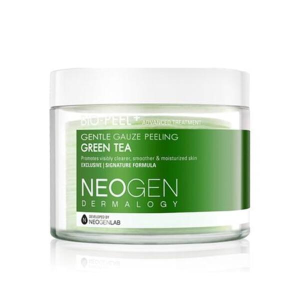 Пилинг-диски Neogen Peeling Green Tea Pad 30 шт