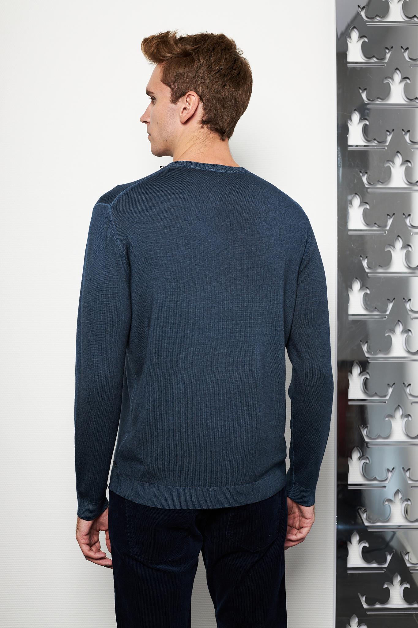 KARL Lagerfeld Джемпер с V-вырезом