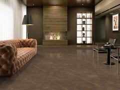 Armani Gold Керамогранит коричневый 60x60 полированный