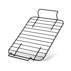 5631 FISSMAN Форма для запекания 37,5x27,5x6 см со съемной решеткой