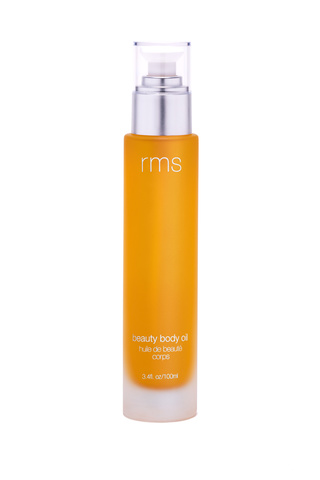 RMS  BEAUTY  КОСМЕТИЧЕСКОЕ МАСЛО ПРАЙМЕР ДЛЯ МАКИЯЖА ЛИЦА  BEAUTY BODY OIL