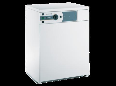 Котел чугунный DIETRIGAZ DTG X 30 N газовый атмосферный 30 кВт