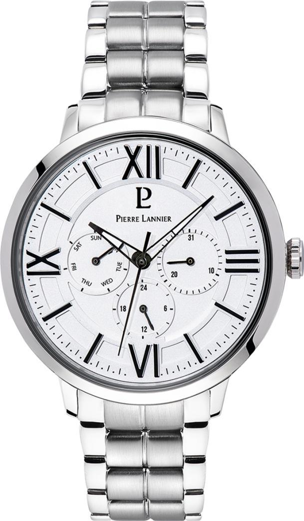 Мужские часы Pirre Lannier Beacour 256F121