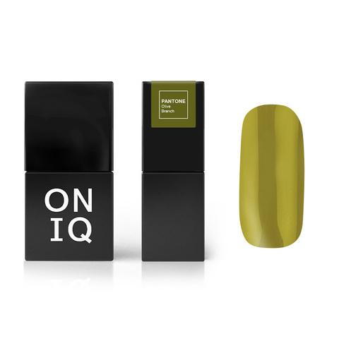 OGP-237 Гель-лак для ногтей цвет Olive Branch 10 мл