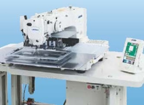 Компьютерная швейная машина Juki AMS221EN-HS3020SZ-5000NSF   Soliy.com.ua