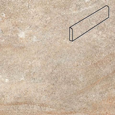 Stroeher - Keraplatte Epos 955 eres 294х73х8 артикул 8102 - Клинкерный цоколь